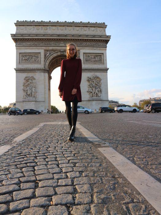 AP Frankreich 5 Paris