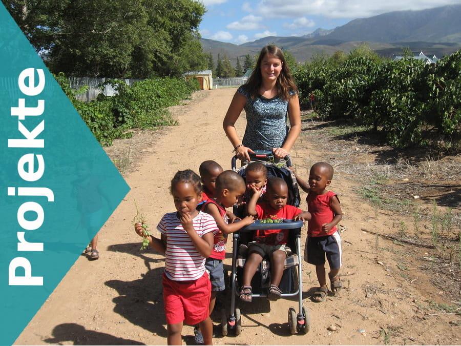 projekte suedafrika