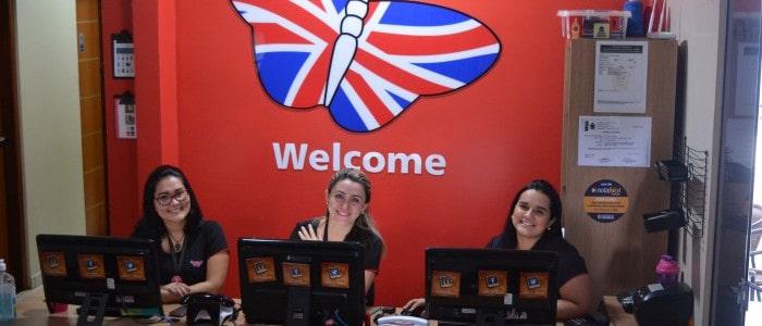 Freiwilligenarbeit Brasilien Englisch Unterrichten Multikultur Ek