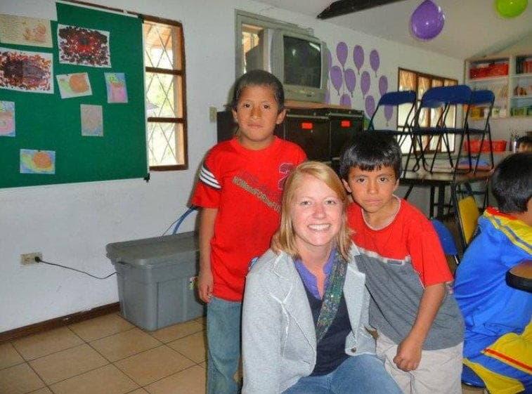 Freiwilligenarbeit für Jugendliche in 91335