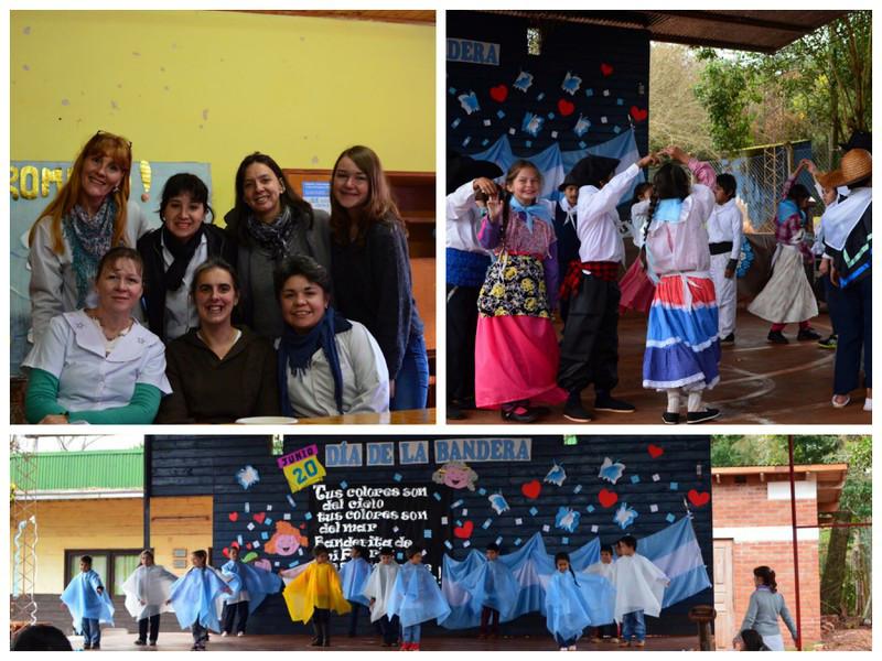 Erfahrungsbericht Freiwilligenarbeit Argentinien von Carla