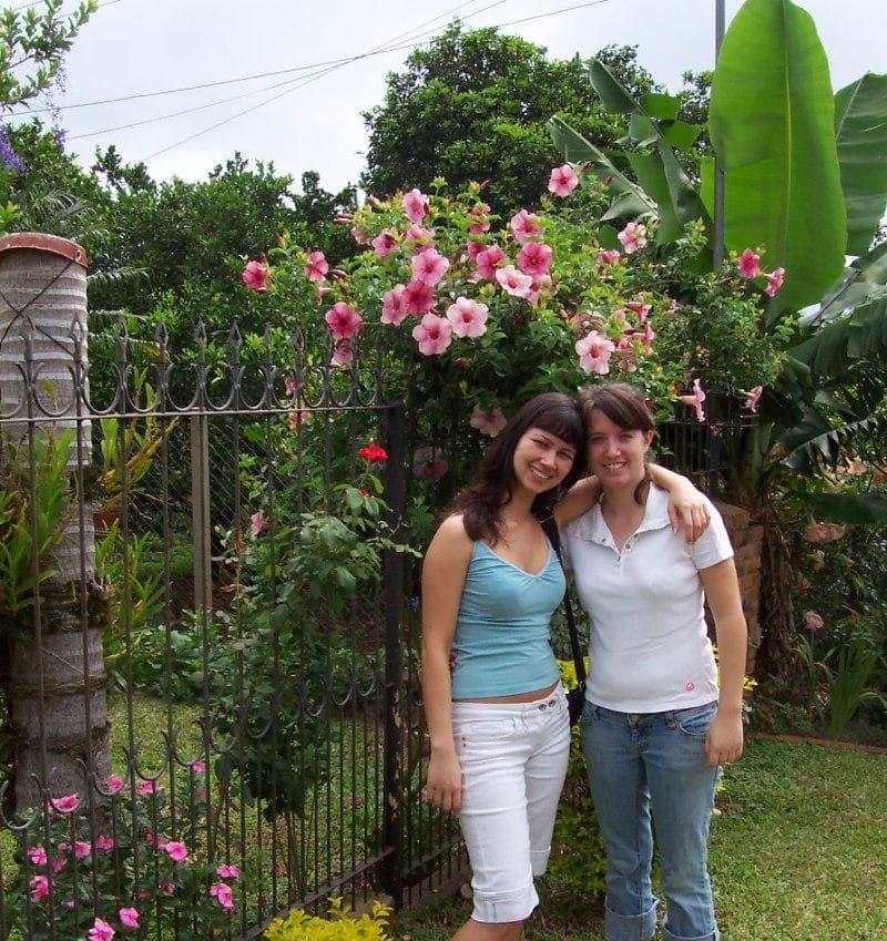 Erfahrungsbericht Freiwilligenarbeit in Argentinien von Michelle