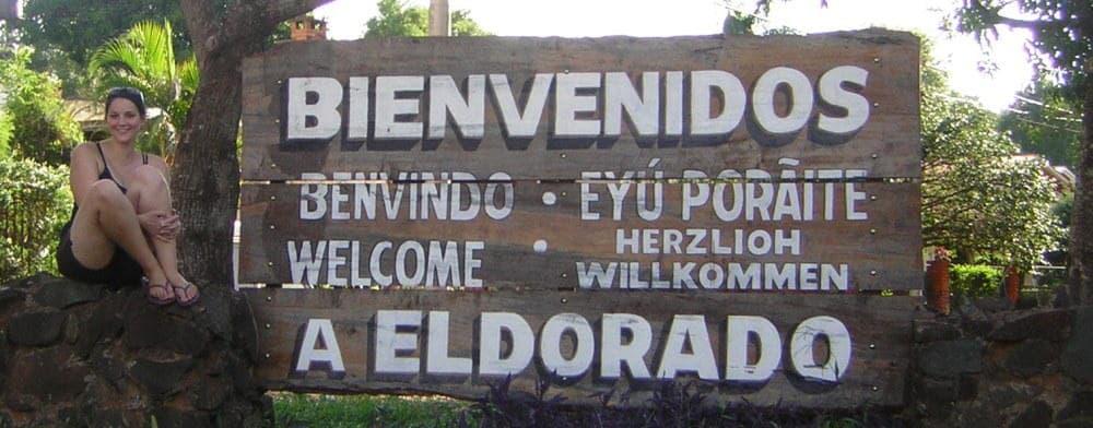 Erfahrungsbericht Freiwilligenarbeit in Argentinien von Rebecca