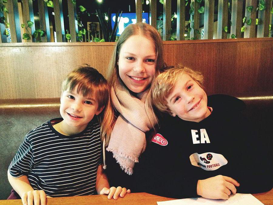 Corine au pair australien erfahrungsbericht