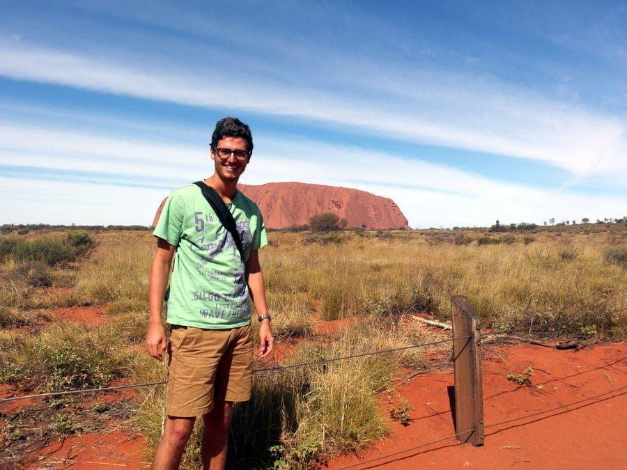 Julian au pair australien erfahrungsbericht