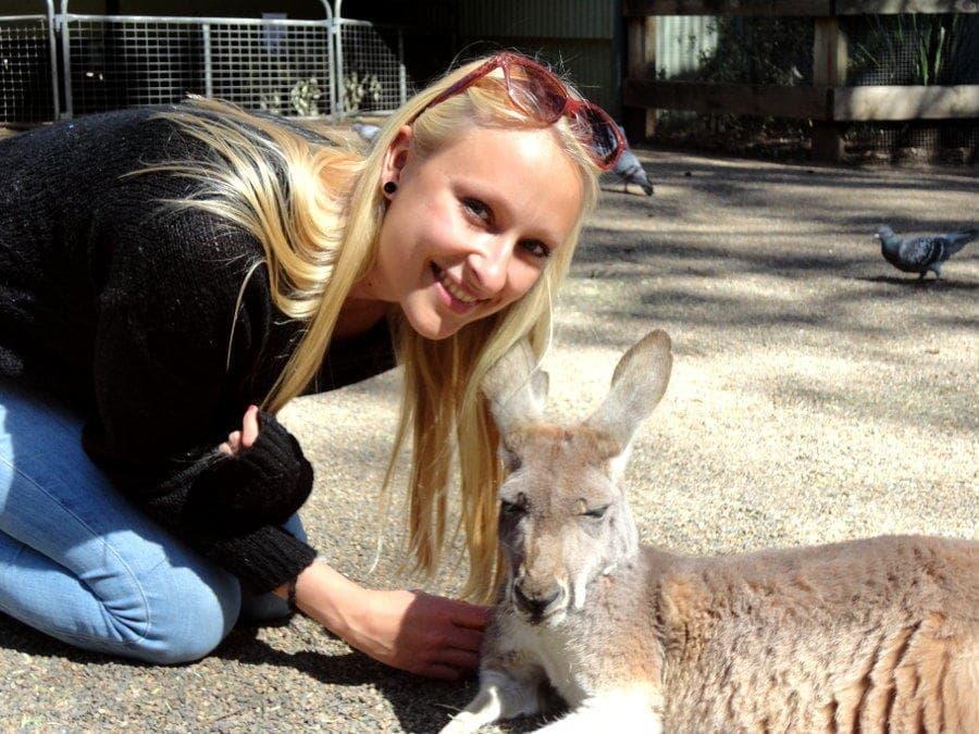 Madeleine au pair australien erfahrungsbericht