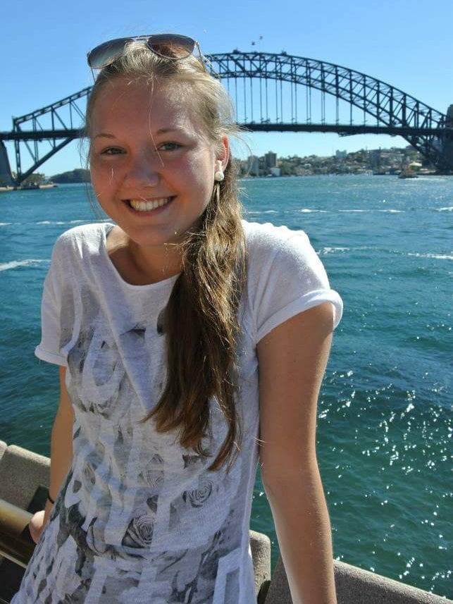 Annika pair australien erfahrungsbericht