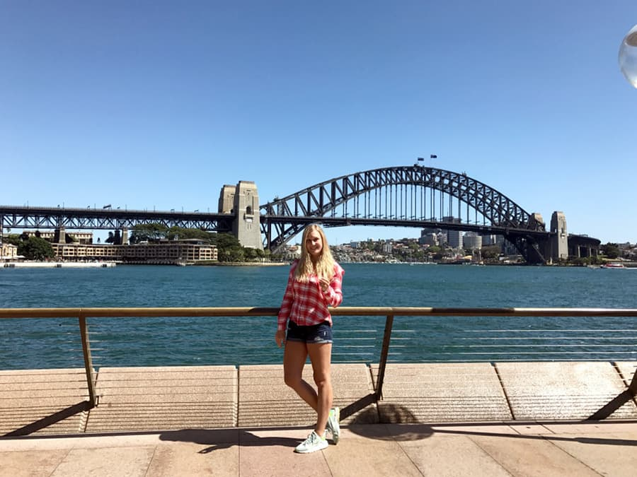 Hannah au pair australien erfahrungsbericht