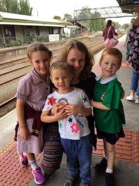 Lisa au pair australien erfahrungsbericht
