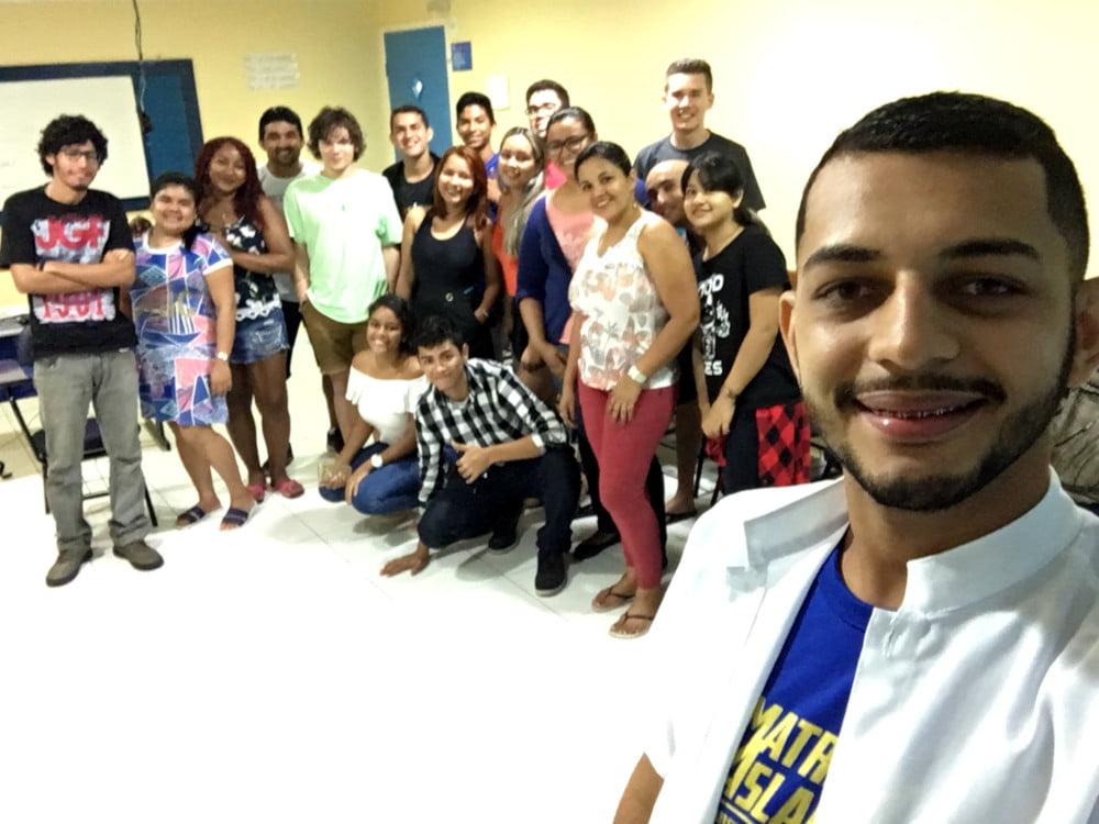 Erfahrungsbericht Freiwilligenarbeit in Brasilien von Augustin