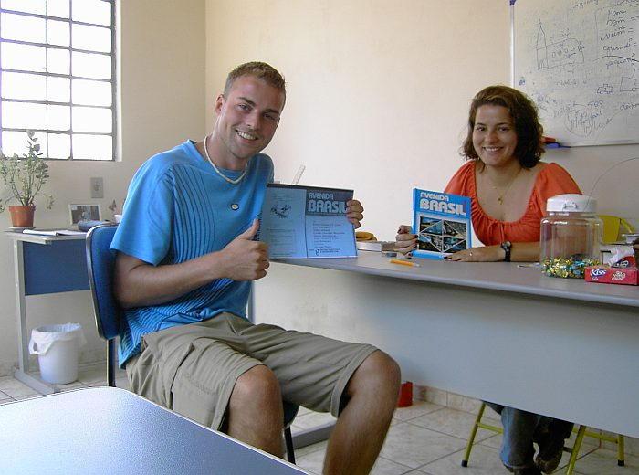 Erfahrungsbericht Freiwilligenarbeit in Brasilien von Florian