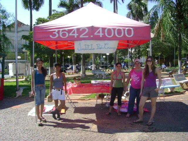 Erfahrungsbericht Freiwilligenarbeit in Brasilien von Josepha