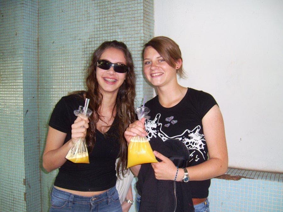 Erfahrungsbericht Freiwilligenarbeit in Brasilien von Pia