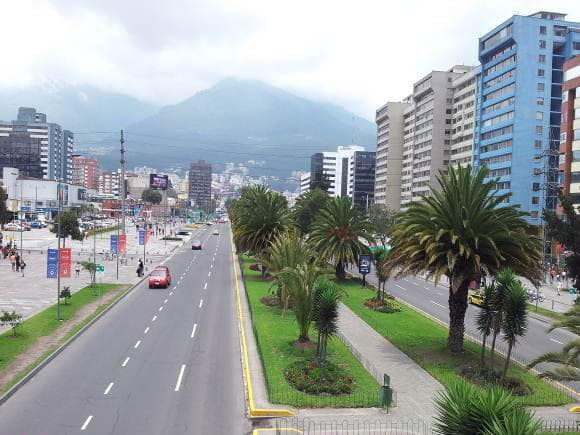 Erfahrungsbericht Freiwilligenarbeit in Ecuador von Isabelle