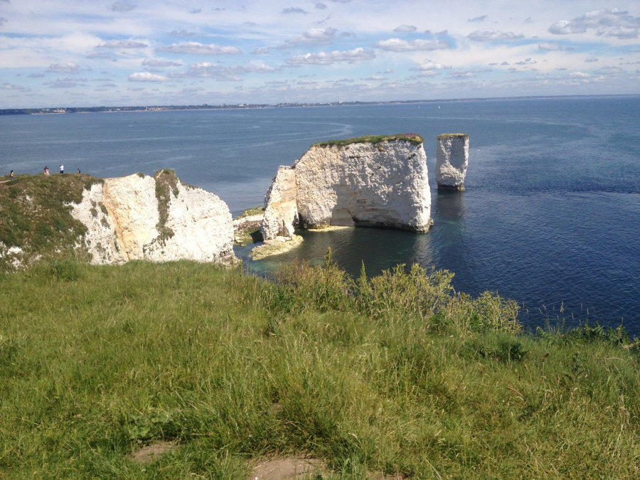 Work and Travel in England - Erfahrungsbericht von Swantje