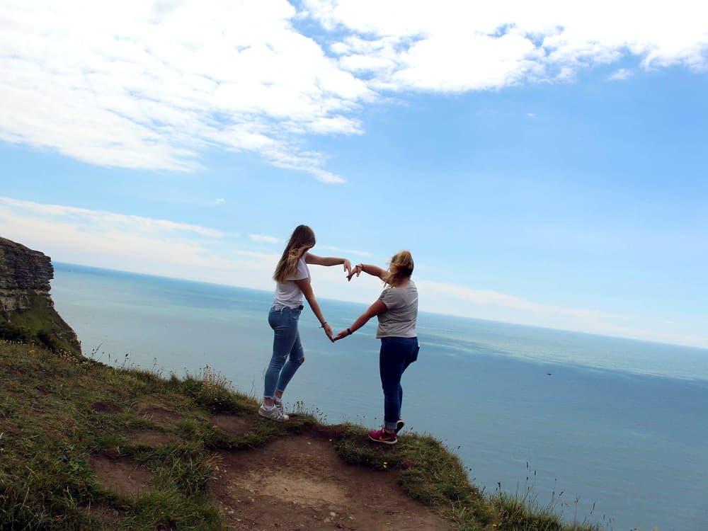 Au Pair in England - Erfahrungsbericht von Jasmin