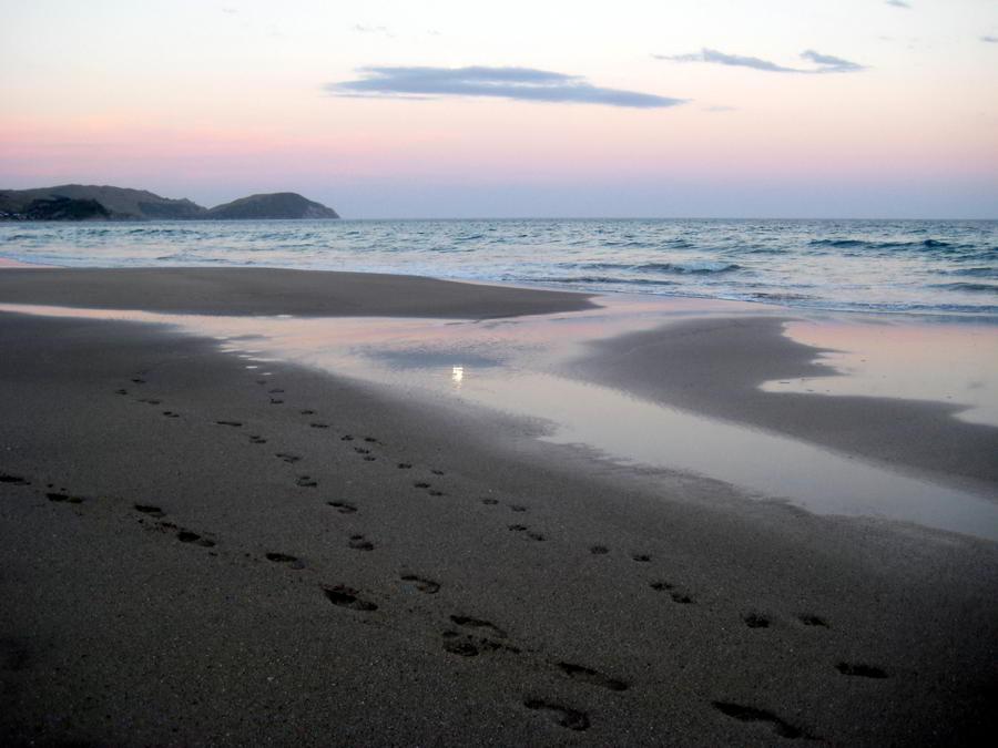 Erfahrungsbericht Au Pair in Neuseeland von Bernadette