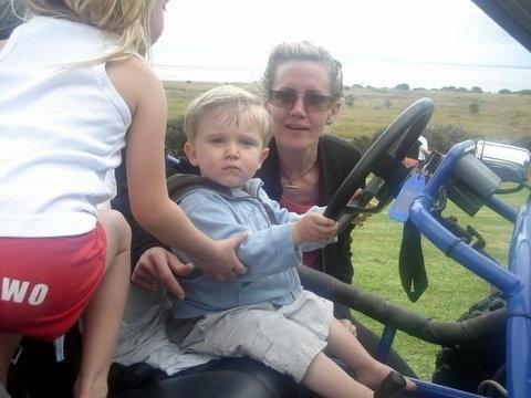 Erfahrungsbericht Au Pair in Neuseeland von Sarah