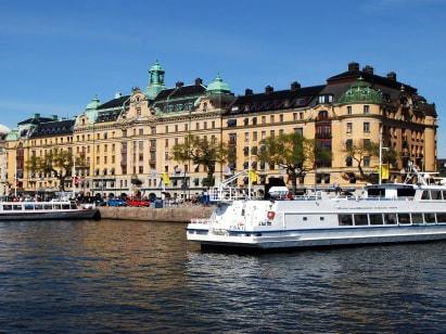 Magdalena au pair in schweden