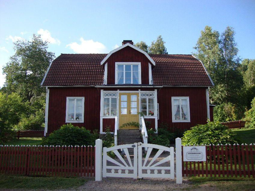 erfahrungsbericht au pair in schweden von maray multikultur e k. Black Bedroom Furniture Sets. Home Design Ideas