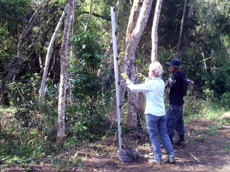 Erfahrungsbericht Freiwilligenarbeit in Thailand von Therese