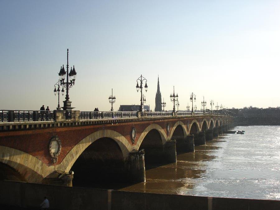 Au Pair in Frankreich - Erfahrungsbericht von Annalena