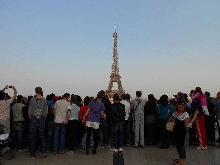 Au Pair in Frankreich - Erfahrungsbericht von Anne
