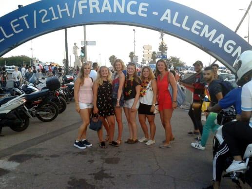 Au Pair in Frankreich - Erfahrungsbericht von Annika