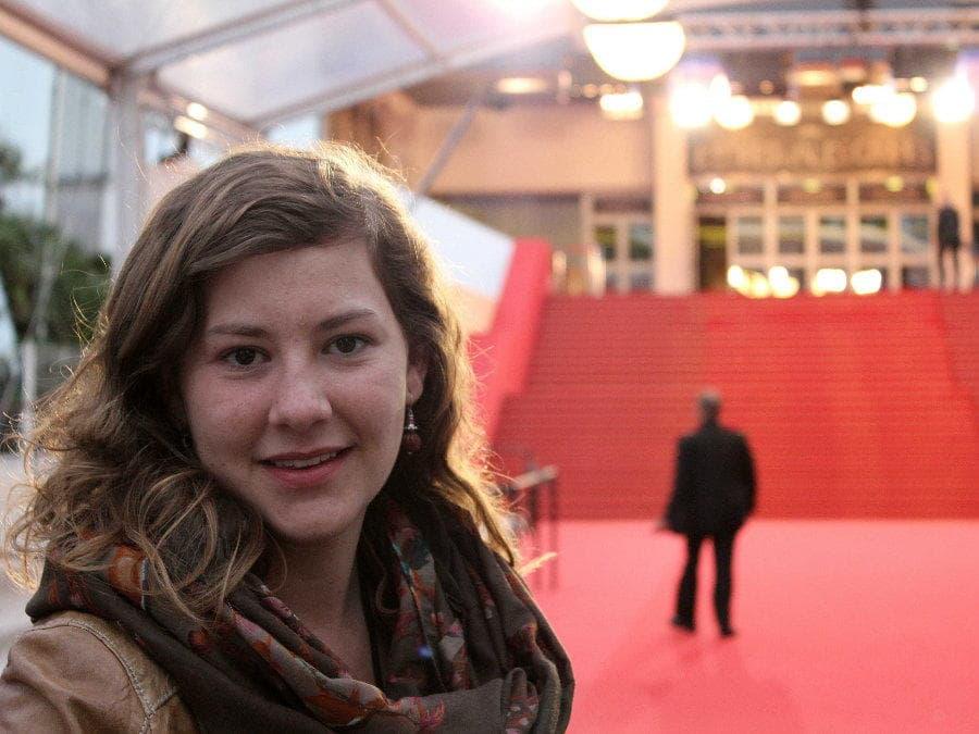 Au Pair in Frankreich - Erfahrungsbericht von Christine