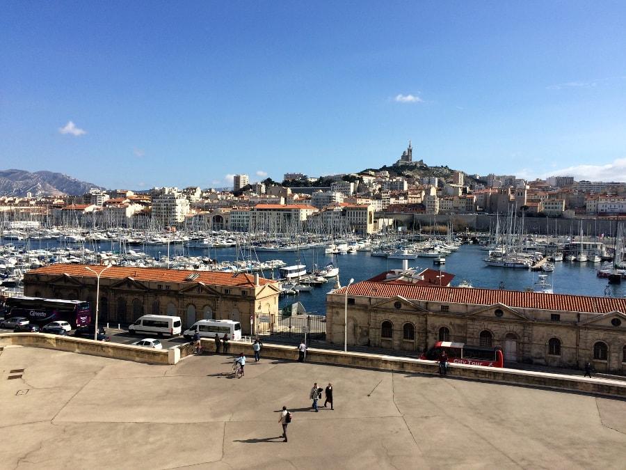 Au Pair in Frankreich - Erfahrungsbericht von Alina-Marie