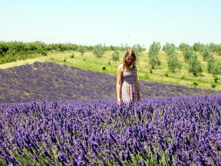 Au Pair in Frankreich - Erfahrungsbericht von Clara