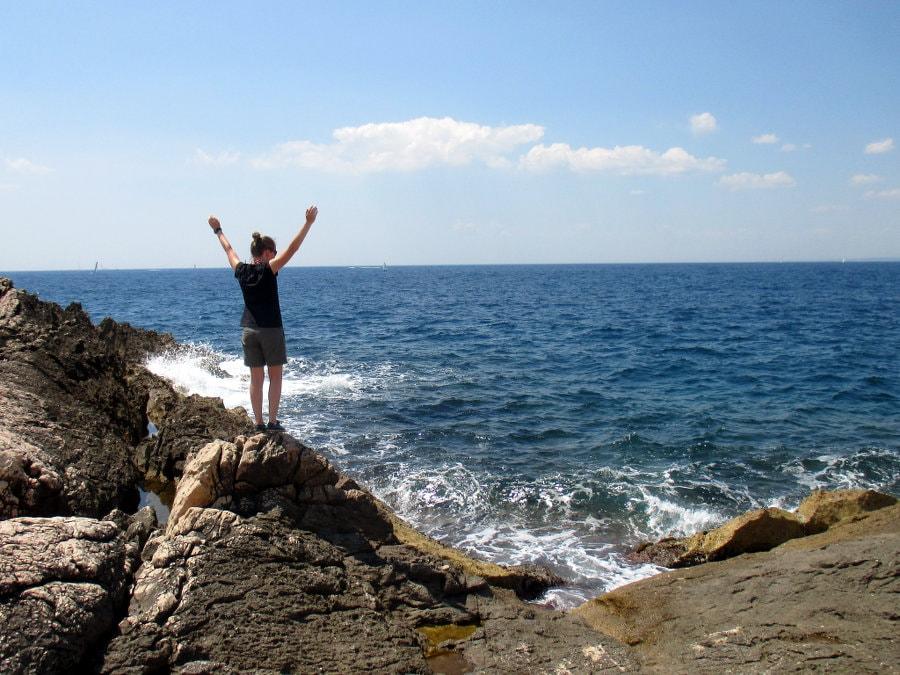 Au Pair in Frankreich - Erfahrungsbericht von Katrin