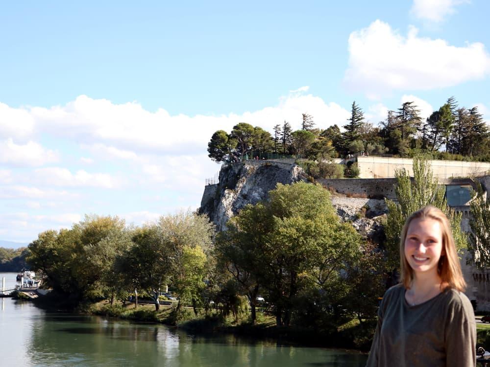 Au Pair in Frankreich - Erfahrungsbericht von Lena
