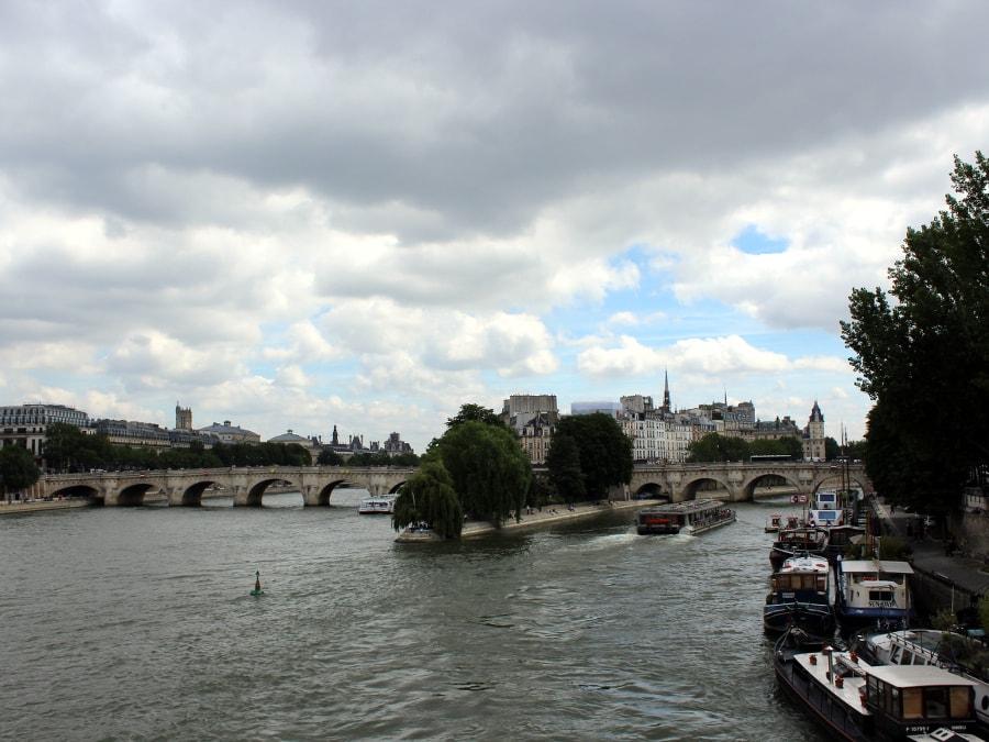 Au Pair in Frankreich - Erfahrungsbericht von Linda