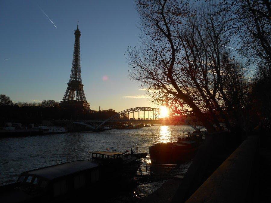 Au Pair in Frankreich - Erfahrungsbericht von Franziska