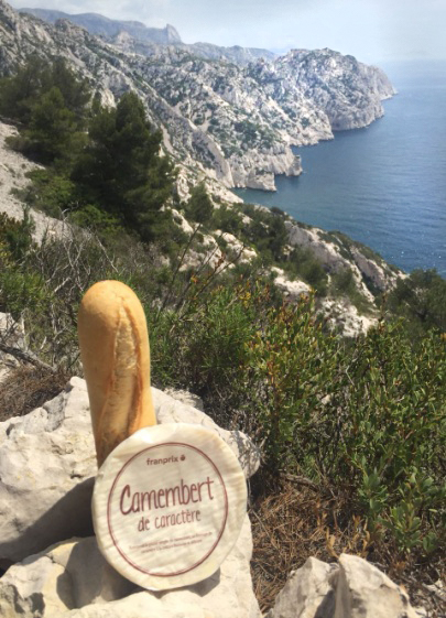 Au Pair in Frankreich - Erfahrungsbericht von Lara