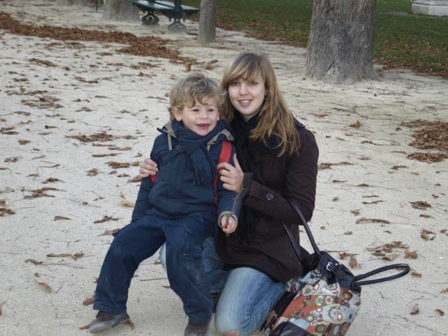 Au Pair in Frankreich - Erfahrungsbericht von Julia