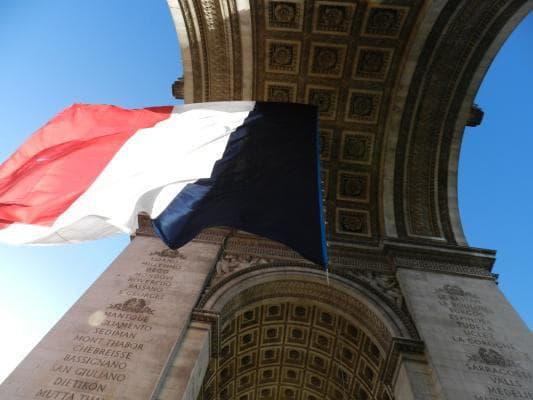 Au Pair in Frankreich - Erfahrungsbericht von Mona