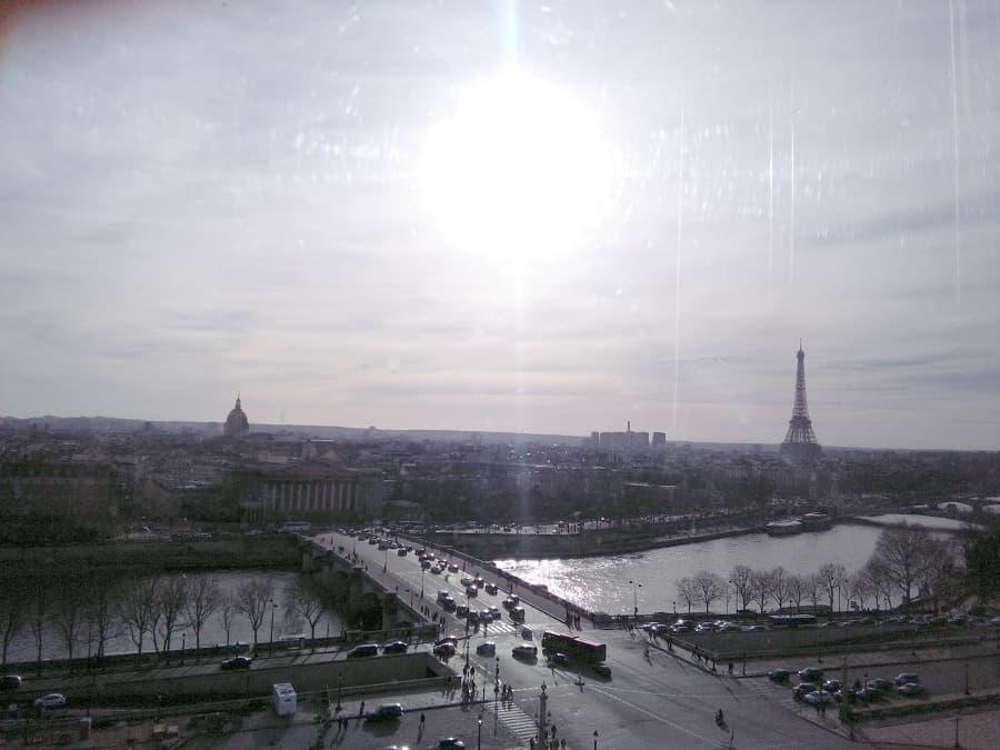 Au Pair in Frankreich - Erfahrungsbericht von Nina