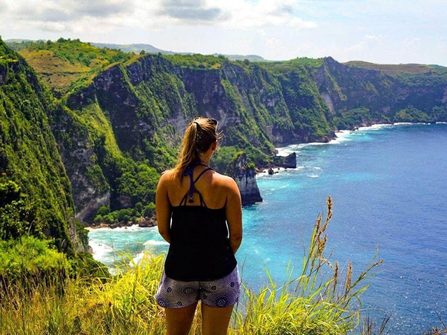 Erfahrungsbericht Freiwilligenarbeit in Indonesien von Linda
