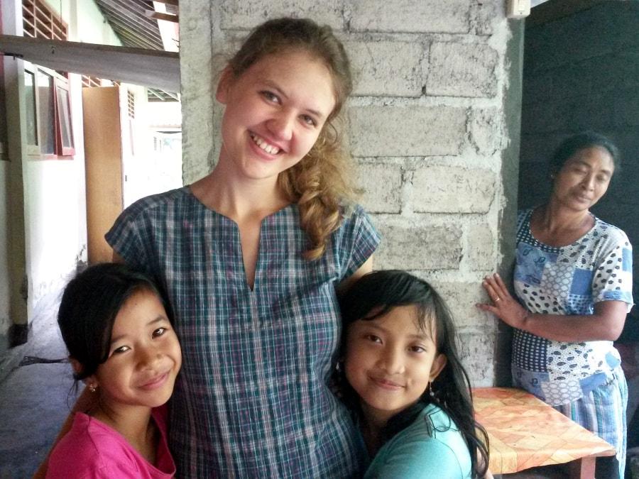 Carlotta freiwilligenarbeit indonesien erfahrungsbericht