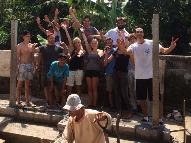 Lorena freiwilligenarbeit indonesien erfahrungsbericht
