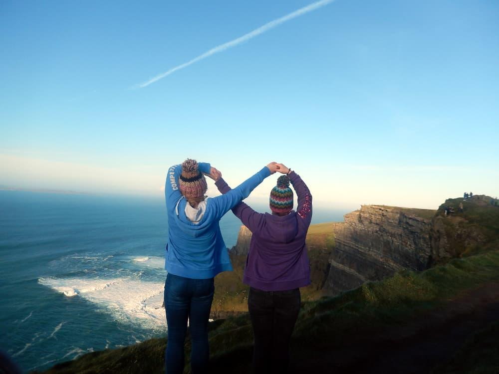 Lisa au pair Irland erfahrungsbericht