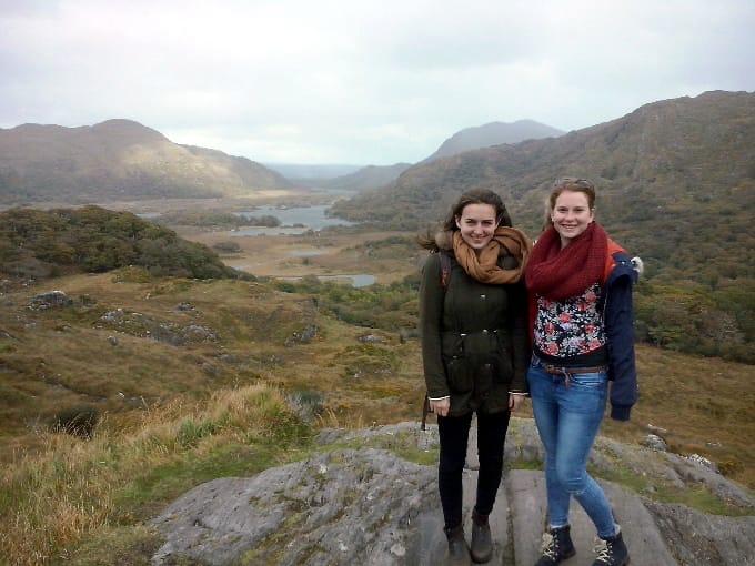 Erfahrungsbericht Au Pair in Irland von Nicole