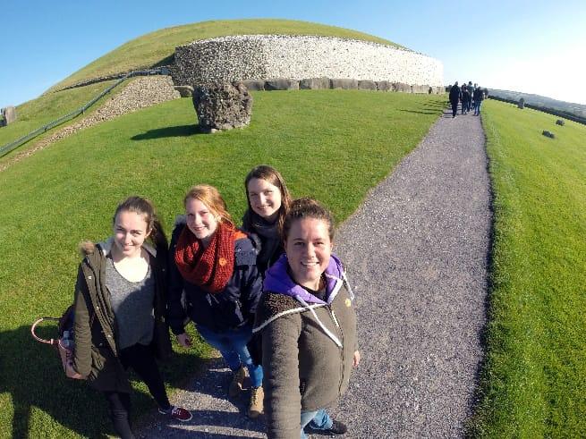 Nicole au pair Irland erfahrungsbericht