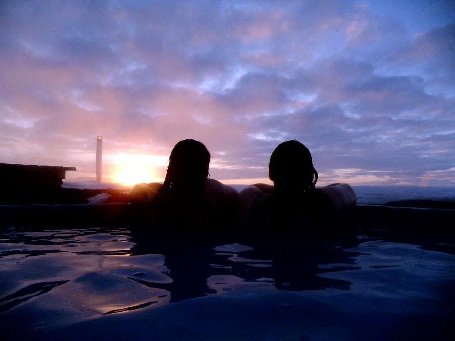 Solveig au pair Island erfahrungsbericht