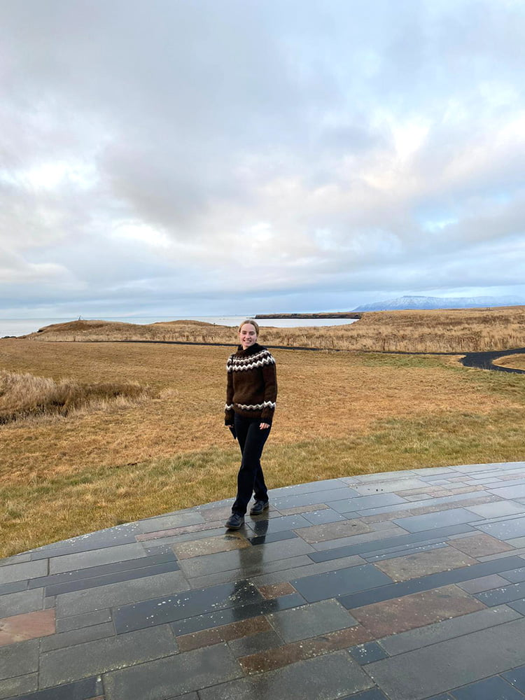 Paula au pair Island erfahrungsbericht