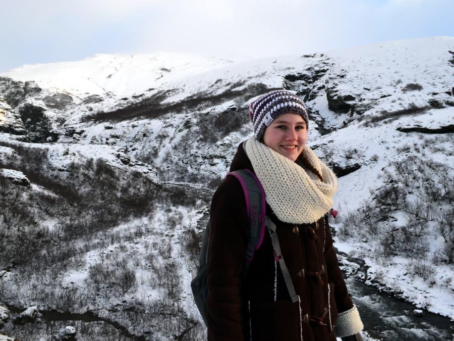 Katharina au pair Island erfahrungsbericht