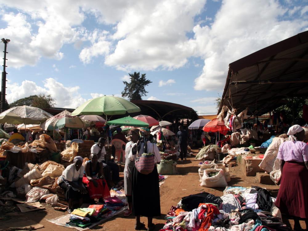 Erfahrungsbericht Freiwilligenarbeit in Kenia von Carina