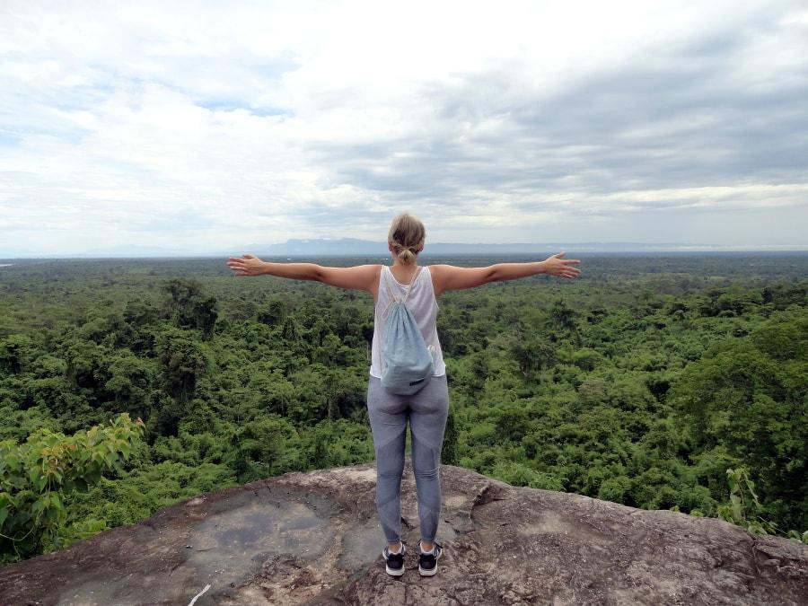 Erfahrungsbericht Freiwilligenarbeit in Laos von Annika